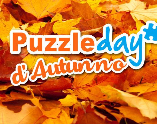 Puzzleday Dautunno Con Logo