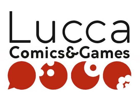 Fiera Lucca Comics