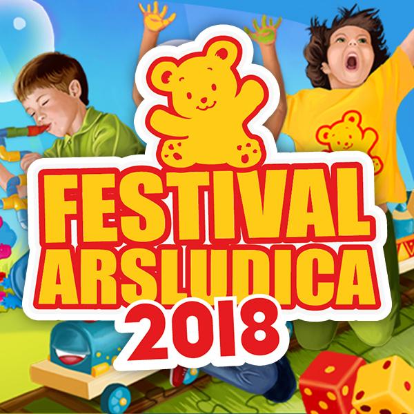 2200 Festival Arsludica Lingotto Fiere