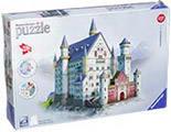 Sfoglia la lista dei puzzle della marca Ravensburger