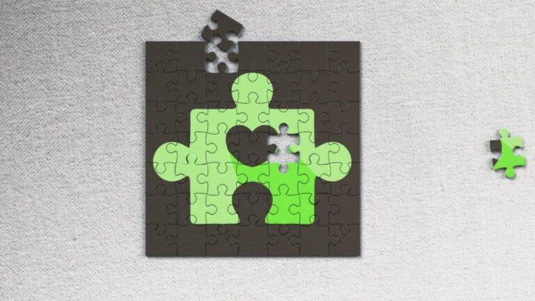 Video Presentazione Giochi Puzzle