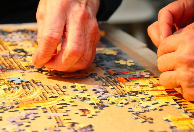 Giochi puzzle per bambini e adulti