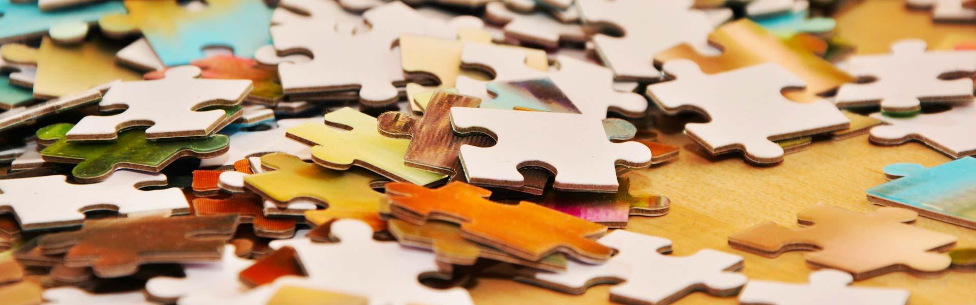 Giochi Puzzle
