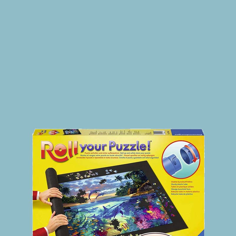 Tappetti Per Puzzle Puzzle Pad