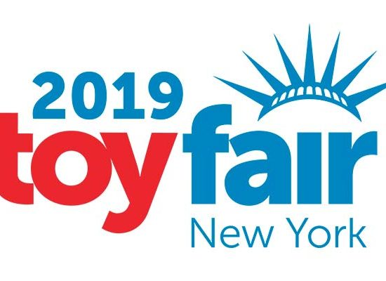 Toy Fair 2019 New York