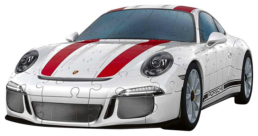 Puzzle Porsche 911r Ravensburger
