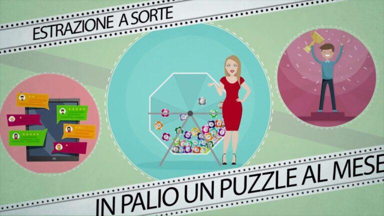 Video Puzzle Gratis Dicembre