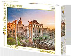 premio puzzle gennaio di' la tua e vinci puzzle roma
