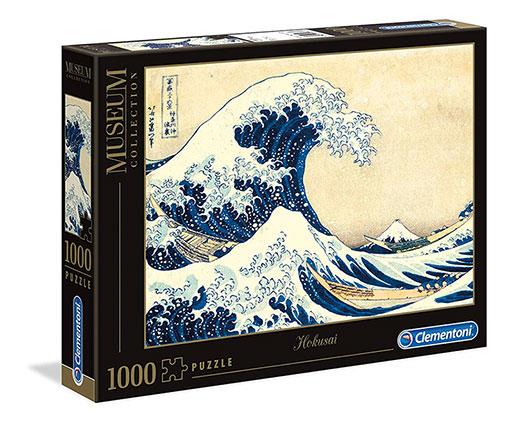 La Grande Onda Hokusai