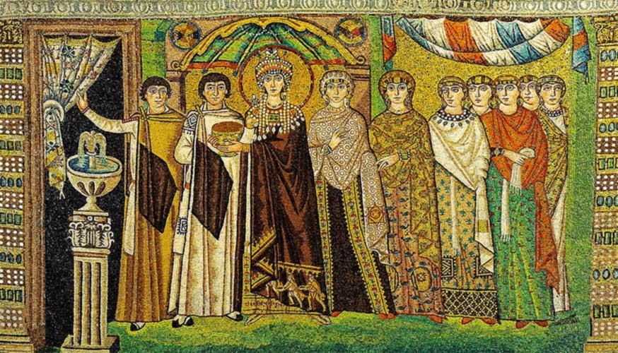 Klimt Puzzle Mosaici