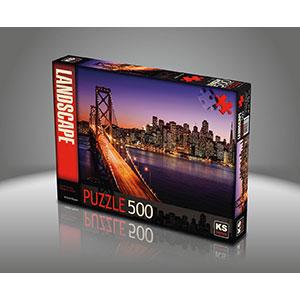 Puzzle Ks Games