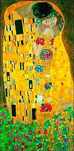 Puzzle Bacio Klimt