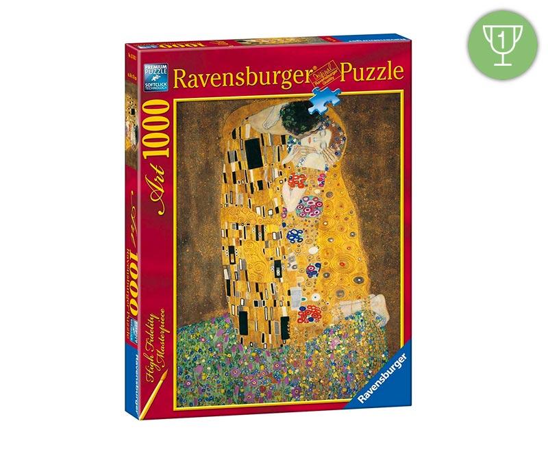 Puzzle Il Bacio Klimt