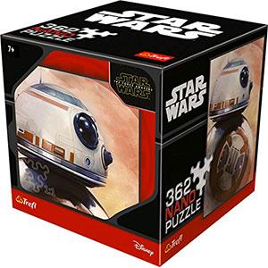 Puzzle Star Wars Guerre Stellari