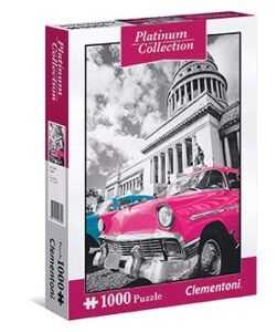 Clementoni Platinum Collection