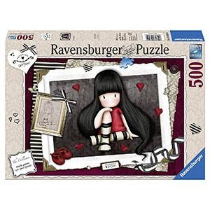 Puzzle 500 Pezzi