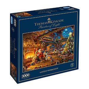 Puzzle Natale