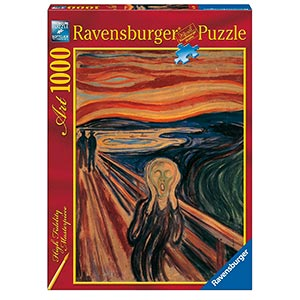 Ravensburger Art Collection