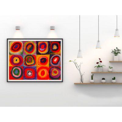 Lo Studio Del Colore Ambientazione 1015x1024