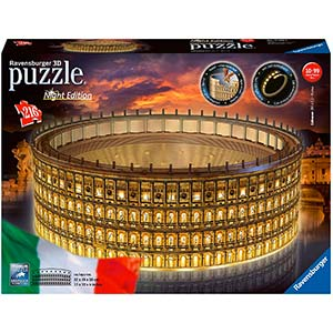 Puzzle Colosseo