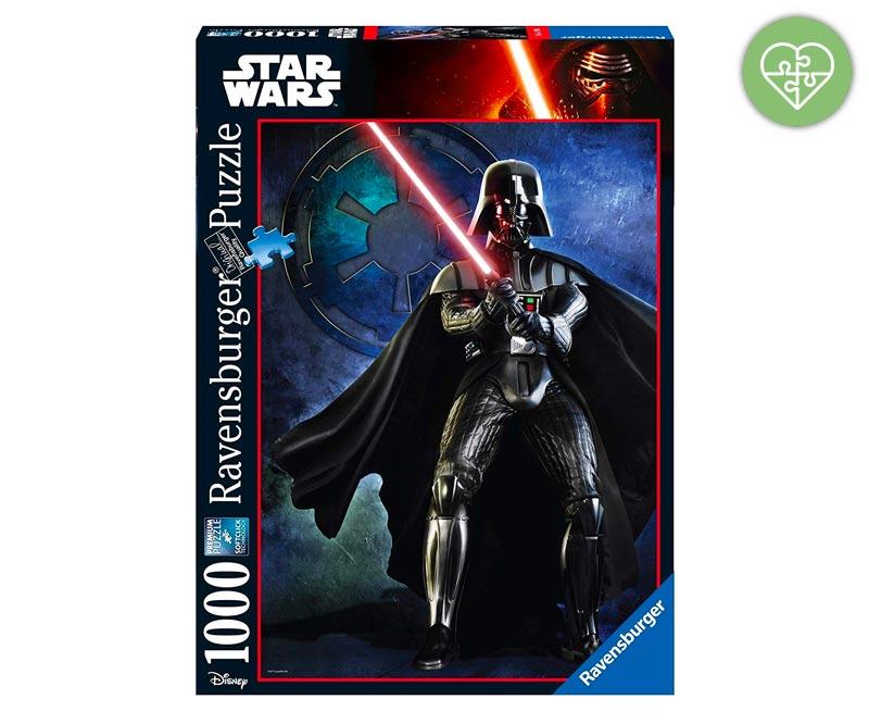 Star Wars Puzzle 1000 Pezzi