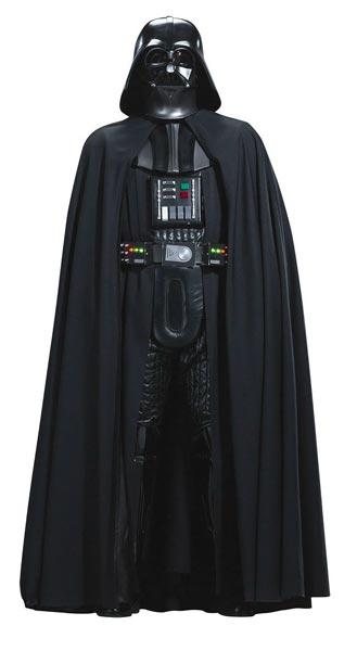Star Wars Puzzle Darth Vader