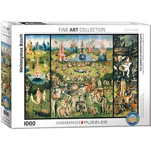 Collezione Fine Art Puzzle Eurographics