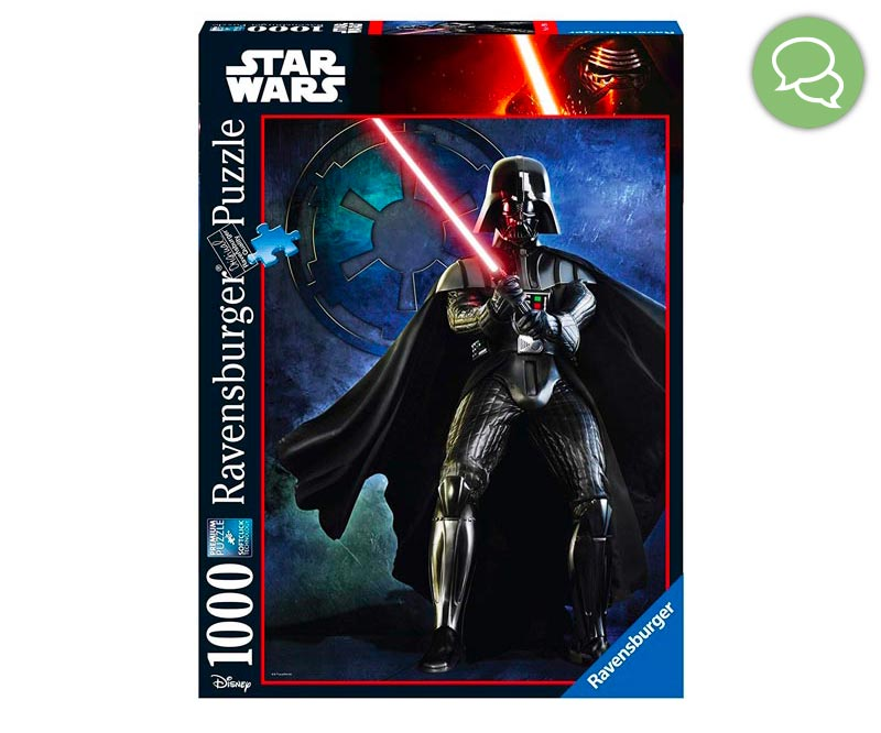 Ravensburger Star Wars Puzzle