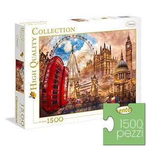 Puzzle 1500 pezzi