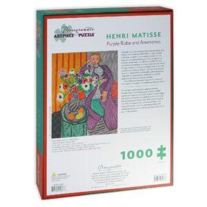 Matisse Retro