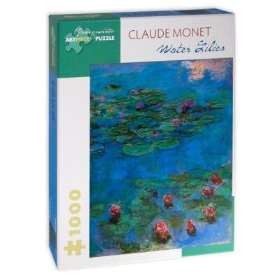 Monet Water Lilies Puzzle 1000 Pezzi