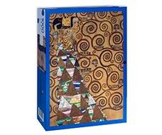 Puzzle Klimt l'Attesa premio luglio
