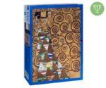 Puzzle Attesa Klimt Vincitore Concorso