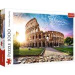 Brandsseller Puzzle Colosseum Roma Italia 1000 Pezzi 0