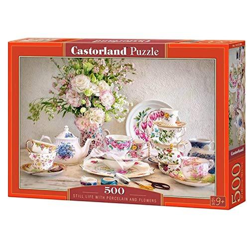 Castorland Csb53384 Puzzle 0