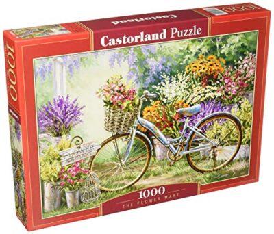 Castorland Jigsaw 1000 Pc Il Fiore Mart Multicolore 5904438103898 0
