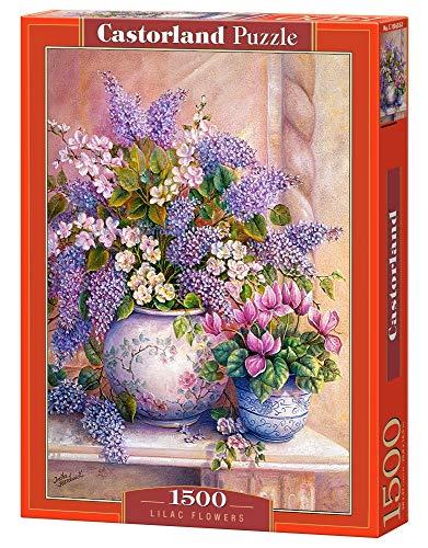 Castorland Puzzle Colore Vario Csc151653 0 0