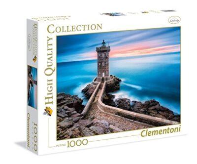 Clementoni Faro Andreani Puzzle 100 Pezzi Multicolore 1000 39334 0