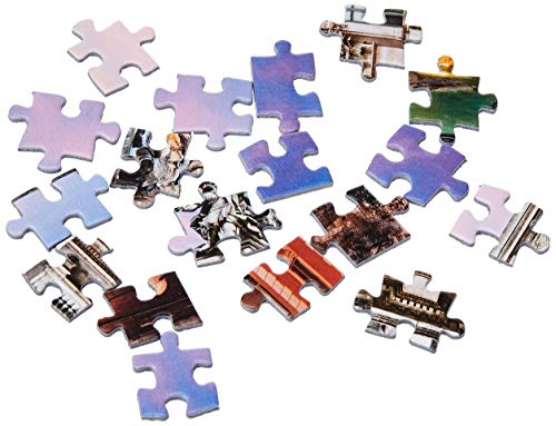 Clementoni Fontana Di Trevi High Quality Collection Puzzle Multicolore 500 Pezzi 35047 0 1