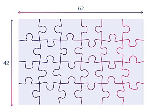 Clementoni Peppa Pig Supercolor Puzzle 24 Pezzi 24028 0 3