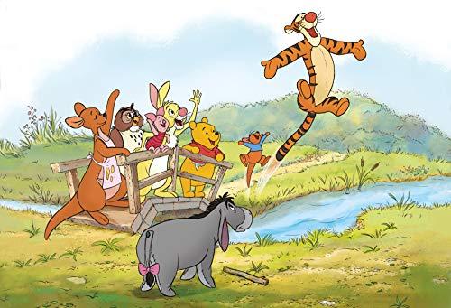 Clementoni Play For Future Disney Winnie The Pooh Puzzle 24 Pezzi Multicolore 20259 0 0