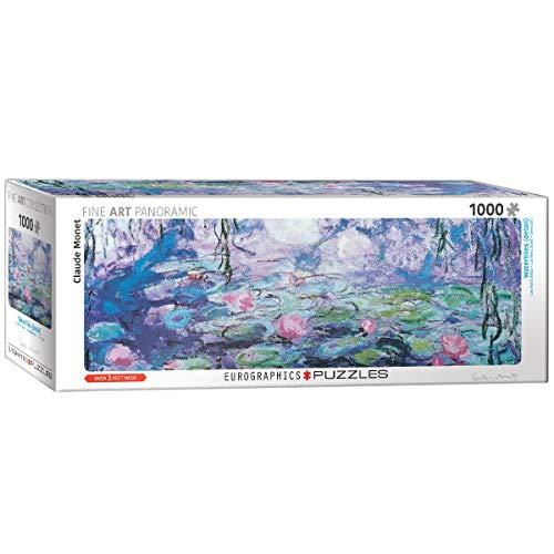 Eurographics 6010 4366 Fiori Per Piante Colore Viola E Verde 0