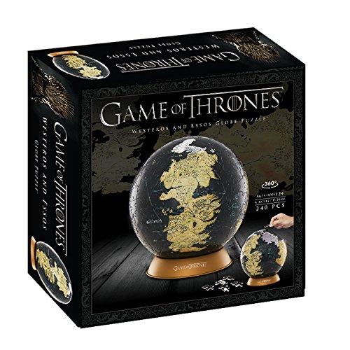 Game Of Thrones Globe 6giocattolo 5 Settembre 2017 0 2