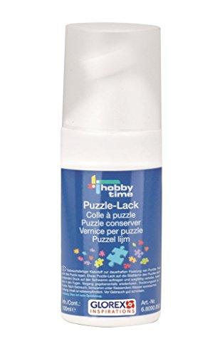 Glorex Adesivo Puzzle Multicolore 147 X 5 X 4 Cm 6 8090 850 0
