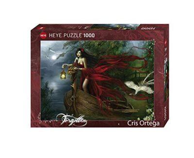 Heye Puzzle Cigni Cris Ortega 1000 Pezzi Vd 29389 0