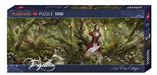 Heye Puzzle Multicolore 3329869 0