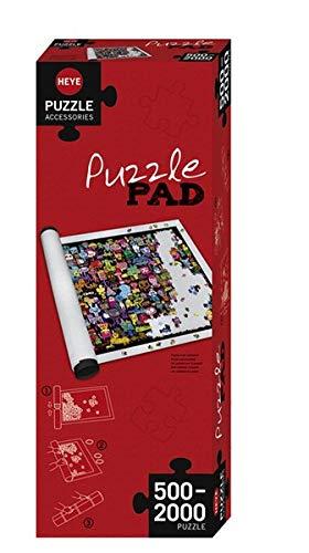 Heye Puzzle Pad 500 2000 Pezzi Multicolore 80589 0