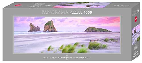 Heye Puzzle Panoramico Wharariki Beach 29816 0