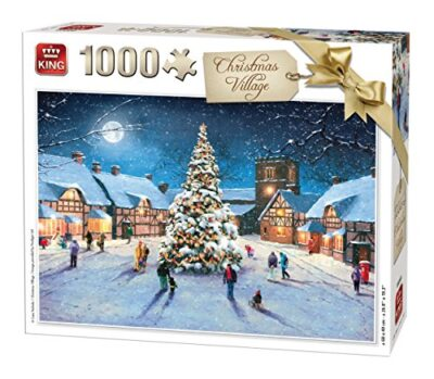King Puzzle Colore Vario Kng05610 0