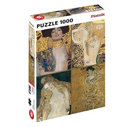 Klimt Collection 1000teile 0